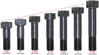 Chart of various size CEI Bolts